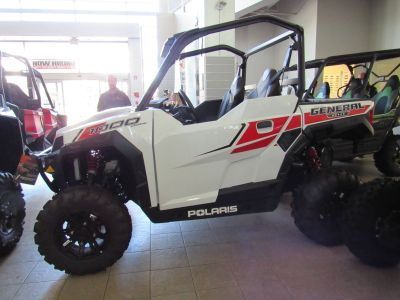 2017 Polaris General 1000 EPS Side x Side Utility Vehicles Irvine, CA