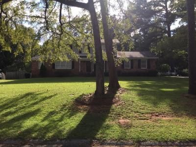 4 Bed 2.5 Bath Preforeclosure Property in Macon, GA 31210 - Normandy Rd