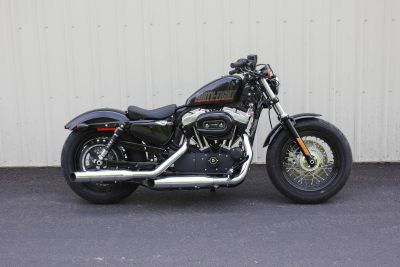 2015 Harley-Davidson Forty-Eight Cruiser Motorcycles Guilderland, NY