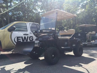 2013 E-Z-Go TXT Freedom Gasoline Other Golf Carts Exeter, RI
