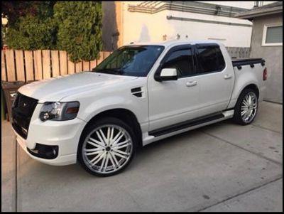 24 MHT wheels