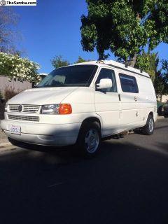 1999 Eurovan Camper - Clean