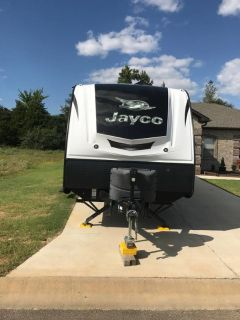 2016 Jayco White Hawk 28BHKS