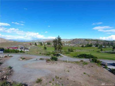 18 Golf Course Dr Pateros, One of the largest lots Alta has