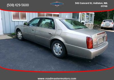 Used 2003 Cadillac DeVille for sale