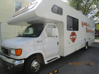 By Owner! Thor Four Winds RV and Fun Mover /Toy Hauler