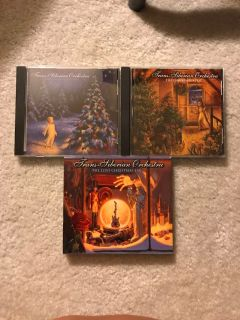 Trans Siberian Orchestra cd Collection