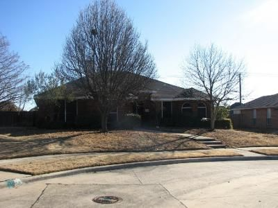 3 Bed 2 Bath Preforeclosure Property in Sachse, TX 75048 - Astor Trl