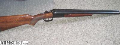 For Sale: Stoeger double barrel coach gun