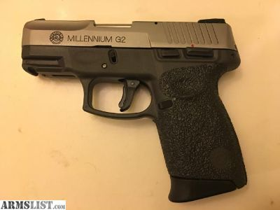For Sale/Trade: Taurus PT140 G2