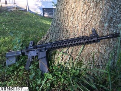 For Sale: Troy Defense Ar15