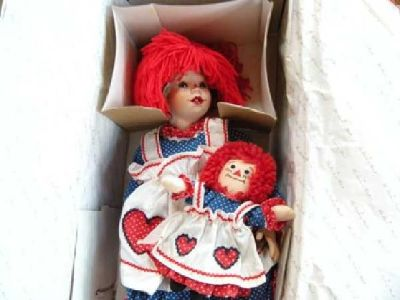 precious moments danbury dolls (cody)