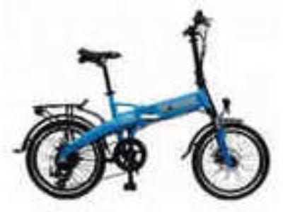 E Joe Epik Se Folding Electric Bike