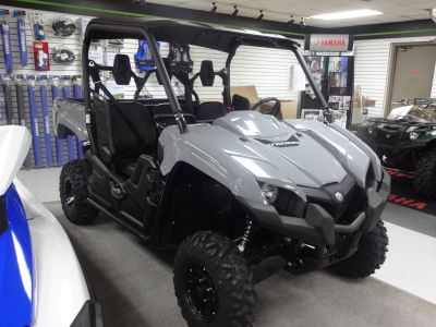 2018 Yamaha Motor Corp., USA Viking EPS Side x Side Utility Vehicles Zulu, IN