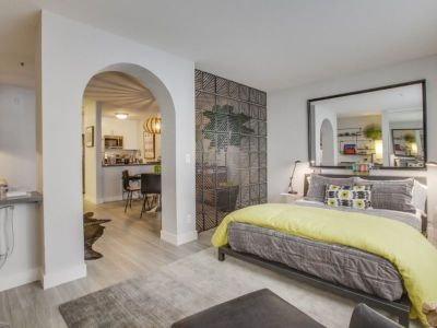 $1,345, 0 bd/1 bath Conveniently located in Los Angeles, CA, Vida Hollywood offers modern studio and one...