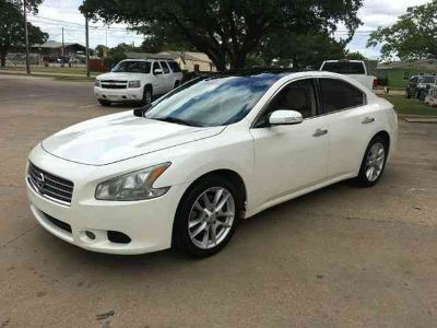 Used 2009 Nissan Maxima for sale