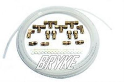 Find IMCA Modified Lightweight Plastic Brake Line Kit Nylon motorcycle in Lincoln, Arkansas, United States, for US $37.29