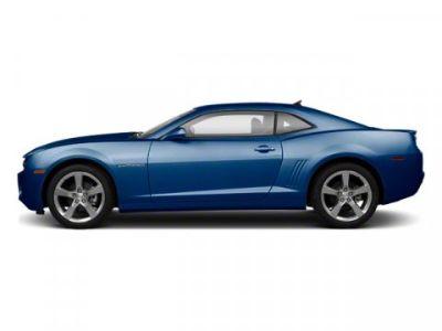 2011 Chevrolet Camaro SS (Imperial Blue Metallic)
