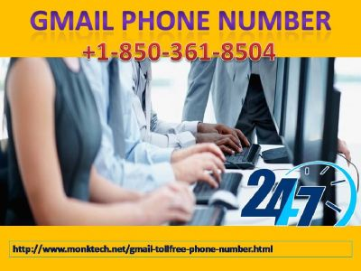 Gmail Phone Number for the Fastest Solution 1-850-361-8504