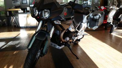 2014 Moto Guzzi Stelvio Street / Supermoto Motorcycles Middleton, WI