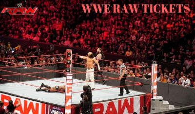WWE: Raw Tickets, Allstate Arena - Rosemont - IL, Mon 08 Oct 2018 at 06:30 PM