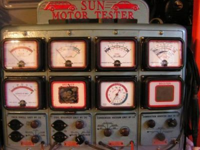 Buy sun master motor tester user manual pdf book cd motorcycle in Finlayson, Minnesota, United States, for US $9.99