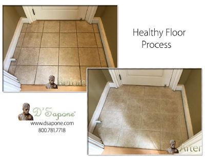 Tile and Grout Cleaning Service for Hotels