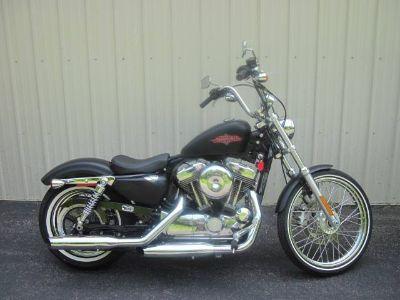 2014 Harley-Davidson Sportster Seventy-Two Sport Motorcycles Guilderland, NY