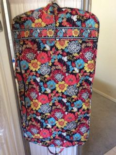 ***REDUCED***VERA BRADLEY Garment Travel Bag***