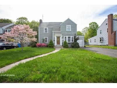 3 Bed 2 Bath Foreclosure Property in New Britain, CT 06052 - Lincoln St