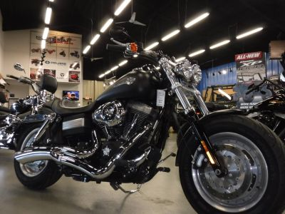 2009 Harley-Davidson Dyna Fat Bob Cruiser Motorcycles Hermitage, PA