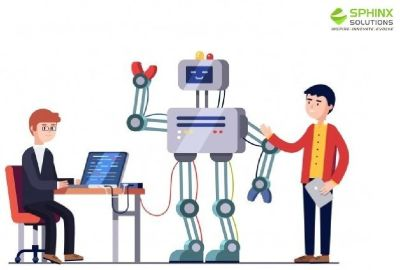 Get To Know What is RPA | Consult Us