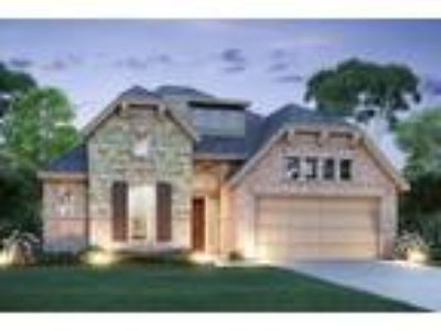 New Construction at 12107 Champions Gate Drive, Homesite 5, by K.