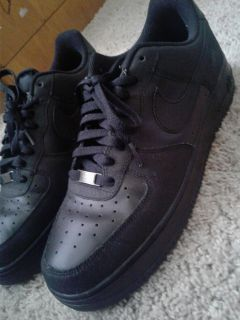 Black Air Force One's