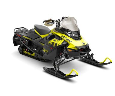 2018 Ski-Doo MXZ X 850 E-TEC Ice Ripper XT 1.25 Trail Sport Snowmobiles Weedsport, NY