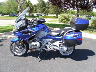 2015 BMW R 1200 RT Touring Motorcycles Centennial, CO