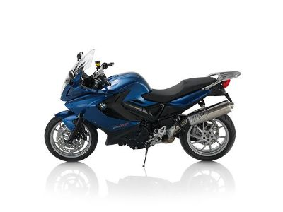 2015 BMW F 800 GT Touring Motorcycles Ontario, CA