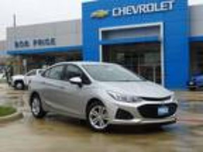 new 2019 Chevrolet Cruze for sale.