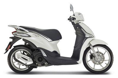 2019 Piaggio Liberty 150 Scooter Pelham, AL