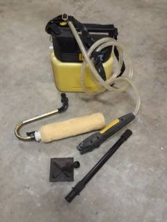 Wagner Power Paint Roller