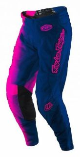 Purchase NEW 2017 TROY LEE DESIGNS TLD GP AIR 50/50 MX MOTO PANTS PINK/ NAVY ALL SIZES motorcycle in Chino, California, United States, for US $138.00