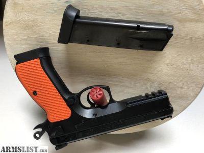 For Sale: CZ 75 SP-01 Tactical 9mm