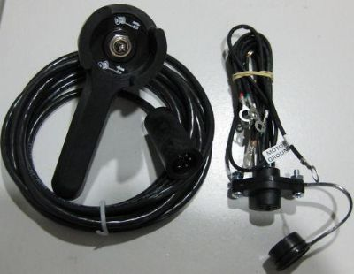 Purchase WARN 38625 3 Wire to 5 Wire Pin Remote Control Cable Conversion Winch Switch Kit motorcycle in Galion, Ohio, US, for US $115.82