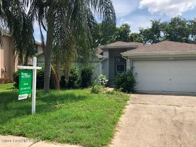 3 Bed 2 Bath Foreclosure Property in Melbourne, FL 32940 - Blackberry Ct