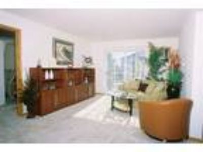 Riverwood Apartments - Furnished One BR