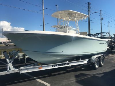 2018 Sailfish 220 CC Center Console Boats Holiday, FL