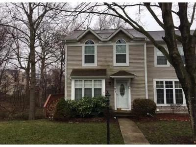 3 Bed 2.5 Bath Foreclosure Property in Bel Air, MD 21014 - Cheswold Ct