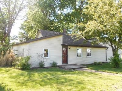 4 Bed 2 Bath Foreclosure Property in Liberty, IN 47353 - W Dunlapsville Rd