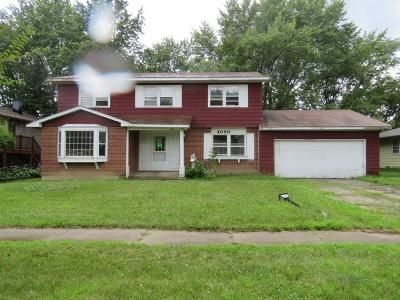 4 Bed 3 Bath Foreclosure Property in Schaumburg, IL 60192 - Mason Dr