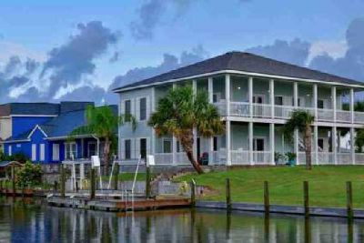 302 Square Rigger Rockport Four BR, VACATION PARADISE FOUND!